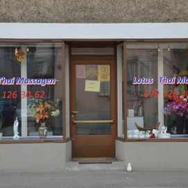 Massagepraxis - Lotus Thai-Massage - Pfäffikon ZH